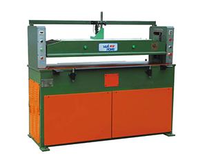 XCLP2-系列液压平面下料机