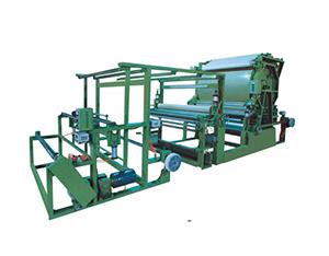 HR-A1型纸品复合机