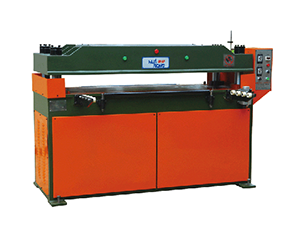 XCLP3型四柱式液压平面裁断机